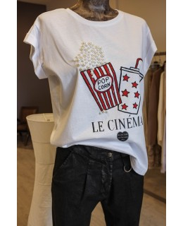 Le Cinema T-Shirt