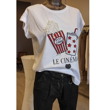 Le Cinema T-Shirt