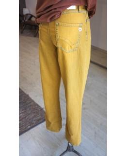 Дълги дънки-панталон