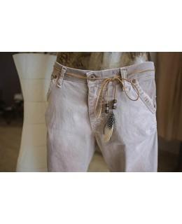 Дънки-Панталон Бохо