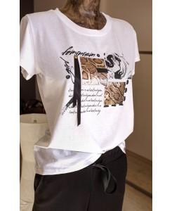 Тениска  А