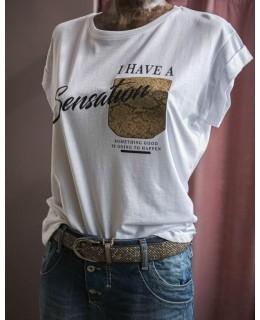 Тениска Sensation