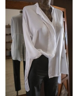Риза Сатен