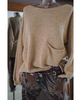 Пуловер Джоб